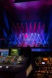 Συναυλία σε Harpa Στοκ εικόνες με δικαίωμα ελεύθερης χρήσης