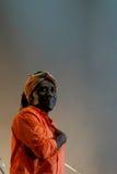 Συναυλία του Richard Bona στην Ουγγαρία Στοκ Φωτογραφία