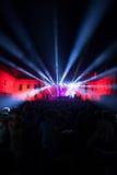 Συναυλία Στοκ εικόνα με δικαίωμα ελεύθερης χρήσης