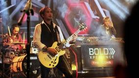 Συναυλία Lombok στοκ εικόνες
