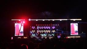 Συναυλία - ROA (άνοδος τεχνητού) φιλμ μικρού μήκους