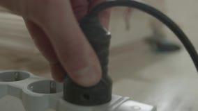 Συνδέστε το βούλωμα δύναμης φιλμ μικρού μήκους