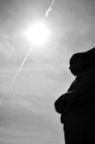 συνεχής βασιλιάς luther Martin αναμνηστική Ουάσιγκτον Στοκ φωτογραφίες με δικαίωμα ελεύθερης χρήσης