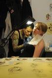 Συνθήκη τέχνης σώματος Στοκ φωτογραφία με δικαίωμα ελεύθερης χρήσης