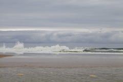 Συννεφιάζω ημέρα Στοκ φωτογραφίες με δικαίωμα ελεύθερης χρήσης