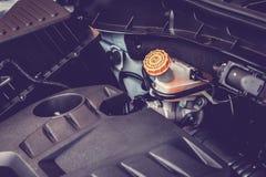 Συντήρηση αυτοκινήτων, Στοκ Εικόνες