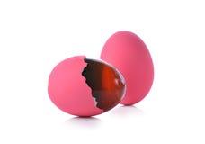 Συντηρημένο αυγό παπιών Στοκ φωτογραφία με δικαίωμα ελεύθερης χρήσης