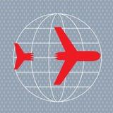 Συντριβές αεροπλάνων Στοκ εικόνες με δικαίωμα ελεύθερης χρήσης