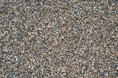 Συντριμμένη επιφάνεια πετρών Στοκ φωτογραφίες με δικαίωμα ελεύθερης χρήσης