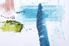 Συντριμμένο υπόβαθρο σκιών ματιών Στοκ φωτογραφίες με δικαίωμα ελεύθερης χρήσης