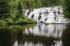 Συνδέστε τις πτώσεις Στοκ Φωτογραφίες