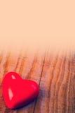 συνδεδεμένο διάνυσμα βαλεντίνων απεικόνισης s δύο καρδιών ημέρας Στοκ φωτογραφίες με δικαίωμα ελεύθερης χρήσης