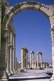 Συρία Palmyra 3 Στοκ φωτογραφία με δικαίωμα ελεύθερης χρήσης