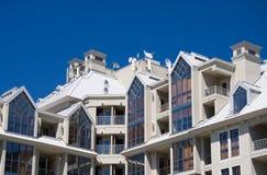 συριστήρας αρχιτεκτονι& Στοκ Εικόνες