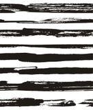 συρμένο πρότυπο χεριών άνε&upsilo Διανυσματικό σύγχρονο σχέδιο λωρίδων υποβάθρου διανυσματική απεικόνιση