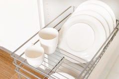 Συρτάρι κουζινών Στοκ φωτογραφία με δικαίωμα ελεύθερης χρήσης