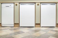 Συσκευές κουζινών Στοκ φωτογραφίες με δικαίωμα ελεύθερης χρήσης