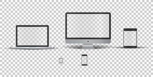 Συσκευές χωρίς οθόνη Στοκ εικόνες με δικαίωμα ελεύθερης χρήσης