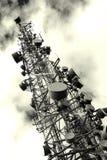 συσκευή αποστολής σημά&tau Στοκ Φωτογραφίες