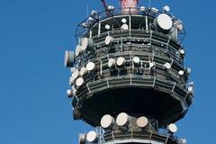 συσκευή αποστολής σημά&tau Στοκ φωτογραφίες με δικαίωμα ελεύθερης χρήσης
