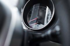Συσκευή αυτοκινήτων με το ρηχό βάθος του τομέα Στοκ Εικόνες