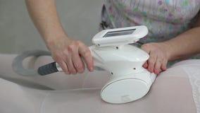 Συσκευή για το υπερβολικό λίπος φιλμ μικρού μήκους