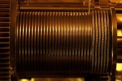 συσκευή επάνω στον αέρα Στοκ εικόνα με δικαίωμα ελεύθερης χρήσης