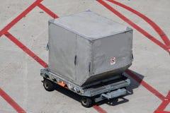 Συσκευή φορτίων μονάδων Στοκ εικόνες με δικαίωμα ελεύθερης χρήσης
