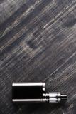 Συσκευή Vaping Στοκ φωτογραφίες με δικαίωμα ελεύθερης χρήσης