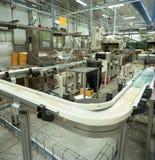 συσκευασία βιομηχανία&sigm Στοκ Φωτογραφία