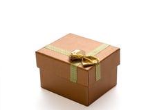 συσκευασία δώρων Στοκ φωτογραφίες με δικαίωμα ελεύθερης χρήσης