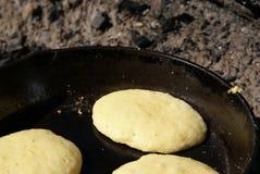 συσσωματώνει μαγειρεύ&omicron Στοκ φωτογραφίες με δικαίωμα ελεύθερης χρήσης
