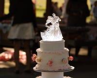συσσωματώστε το γάμο Στοκ Εικόνες