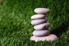 συσσωρευμένες πέτρες Στοκ φωτογραφίες με δικαίωμα ελεύθερης χρήσης