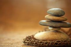 συσσωρευμένες πέτρες Στοκ εικόνες με δικαίωμα ελεύθερης χρήσης