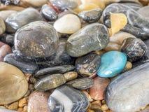 Συσσωρευμένοι βράχοι στο σωρό Στοκ Φωτογραφίες