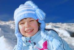 συσσωρευμένο κρύο χαριτ στοκ εικόνα με δικαίωμα ελεύθερης χρήσης