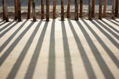 συσσωρεύσεις παραλιών Στοκ φωτογραφία με δικαίωμα ελεύθερης χρήσης