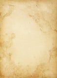 συστάσεις εγγράφου Στοκ φωτογραφία με δικαίωμα ελεύθερης χρήσης