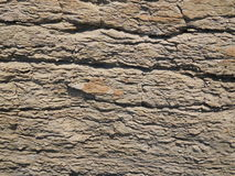 Συστάσεις του βράχου Στοκ Εικόνα