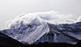 Συστάδα σύννεφων Στοκ εικόνα με δικαίωμα ελεύθερης χρήσης