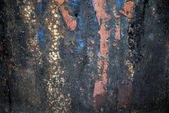 ΣΥΣΤΑΣΗ ΤΗΣ ΣΚΟΥΡΙΑΣ ΜΕΤΑΛΛΩΝ Στοκ φωτογραφία με δικαίωμα ελεύθερης χρήσης
