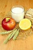 Συστατικά τροφίμων Στοκ φωτογραφίες με δικαίωμα ελεύθερης χρήσης
