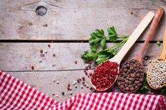 Συστατικό τροφίμων στοκ εικόνα