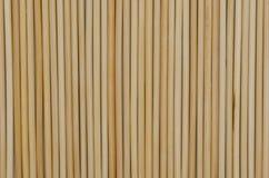 Συστοιχία Chopstick Στοκ Εικόνες