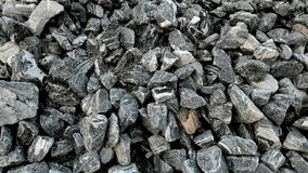 Συλλογή βράχου στοκ εικόνα με δικαίωμα ελεύθερης χρήσης