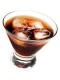 Συλλογή κοκτέιλ - καφές του καπετάνιου Στοκ Εικόνα