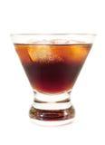 Συλλογή κοκτέιλ - καφές του καπετάνιου Στοκ φωτογραφίες με δικαίωμα ελεύθερης χρήσης