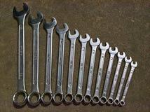Συλλογή κλειδιών Στοκ Εικόνα