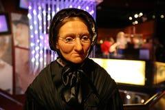 Συλλογή της κυρίας Tussauds - Λονδίνο Στοκ Εικόνα